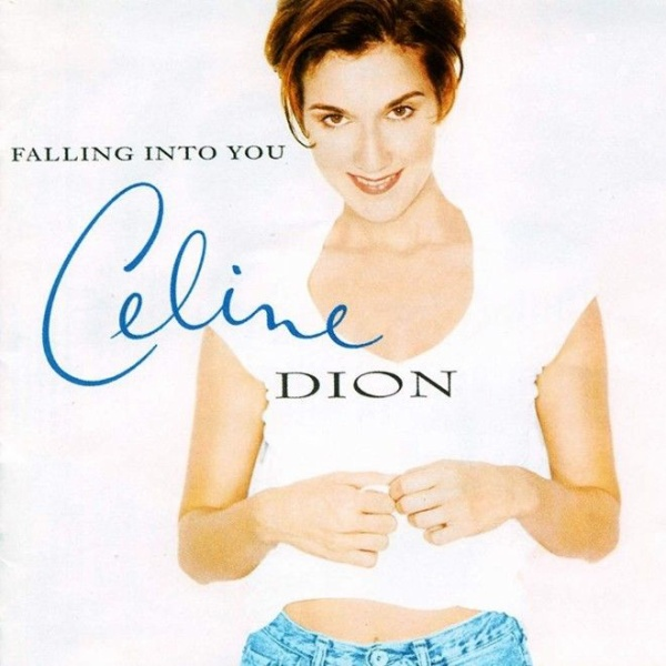 Celine và album Falling Into You